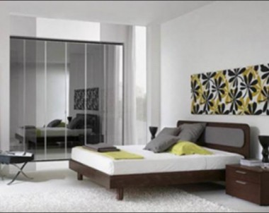 Myth : Reflection of bed in the mirror may cause misery in relationships and sleep disorders