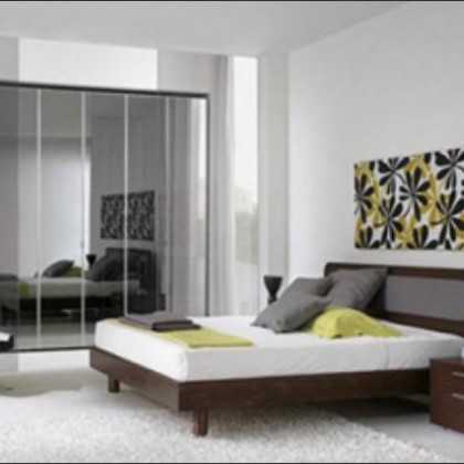 Myth : Reflection of bed in mirror may cause misery in relationships & sleep disorders
